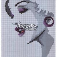 Схемы для вышивки бисером - Схема для полной вышивки бисером