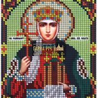 """Схемы для вышивки бисером - """"Вел.Княгиня Ольга"""""""